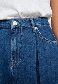 Pepe Jeans - MAXIME - Pleated skirt - denim - 3