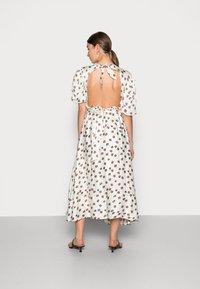Birgitte Herskind - LOLA DRESS - Day dress - off-white - 2