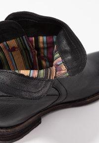 Felmini - GREDO - Stövletter - vintage black - 2