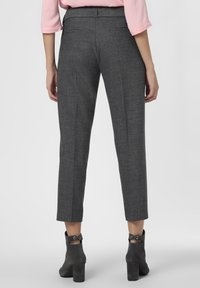 Cambio - Trousers - anthrazit - 1