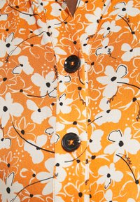 Mavi - LONG SLEEVE DRESS - Shirt dress - autumn maple - 5