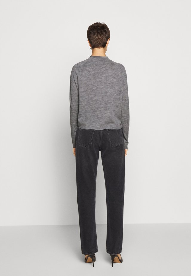 ONIKA - Pullover - grey