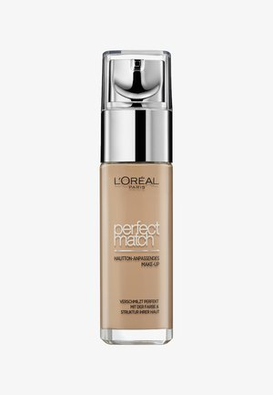 PERFECT MATCH MAKE-UP - Foundation - 5w golden sand