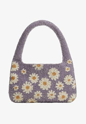 MARGA - Sac à main - lilas