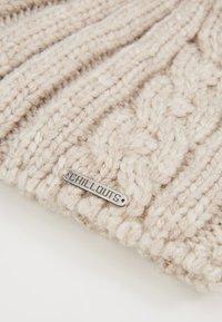 Chillouts - ELLI HAT - Bonnet - beige - 4