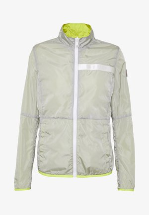 LADIES JACKET - Chaqueta fina - firefly-cold