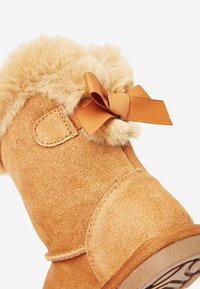 Next - PULL-ON - Winter boots - brown - 3