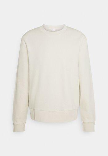 GUSTAF  - Sweatshirt - vanilla ivory