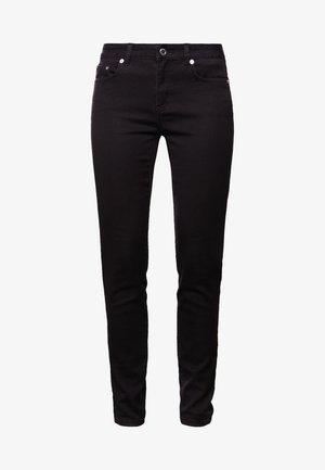 SELMA SKINNY - Jeans Skinny - black