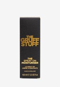 The Gruff Stuff - THE SPRAY ON MOISTURISER - Moisturiser - - - 1