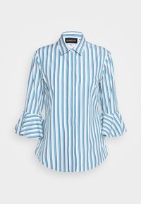 Sportmax Code - Button-down blouse - azurblau - 7