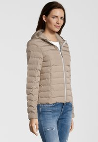 No.1 Como - BERGEN UP - Winter jacket - sand - 2