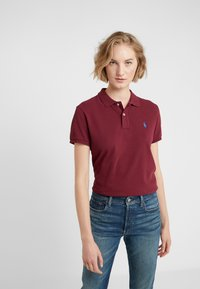 Polo Ralph Lauren - BASIC  - Polo shirt - classic wine - 0