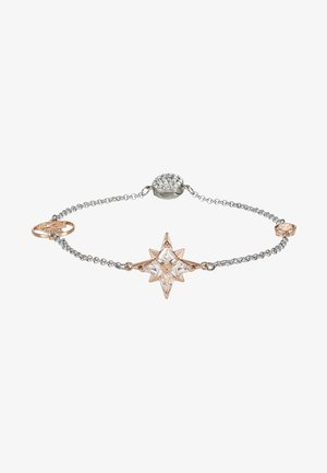 REMIX STRAND SYMBOL  - Bracciale - silver-coloured