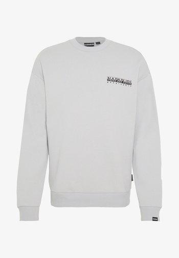 YOIK  UNISEX - Sweatshirt - grey harbor