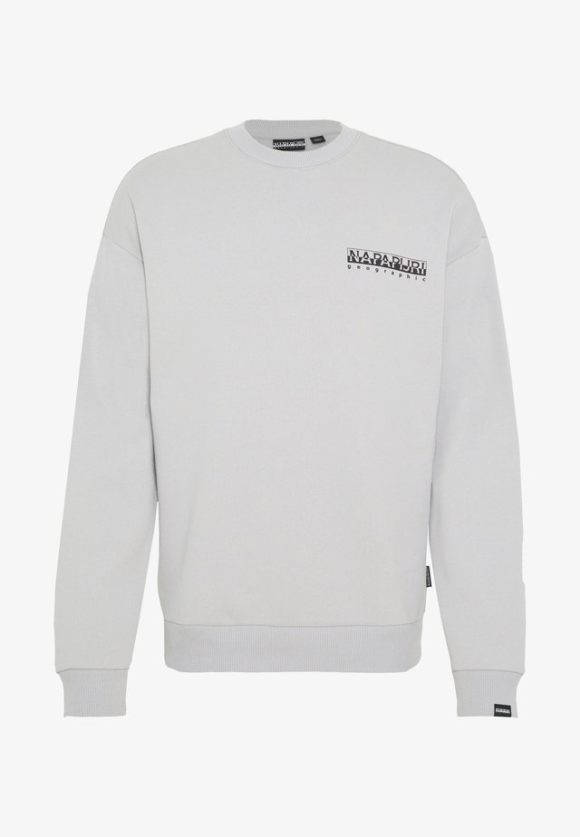 YOIK  UNISEX - Sweatshirt - grey harbor