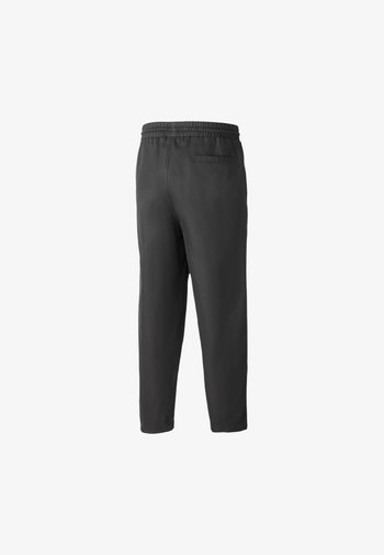 TAPERED WOVEN MEN'S CHINO PANTS MALE