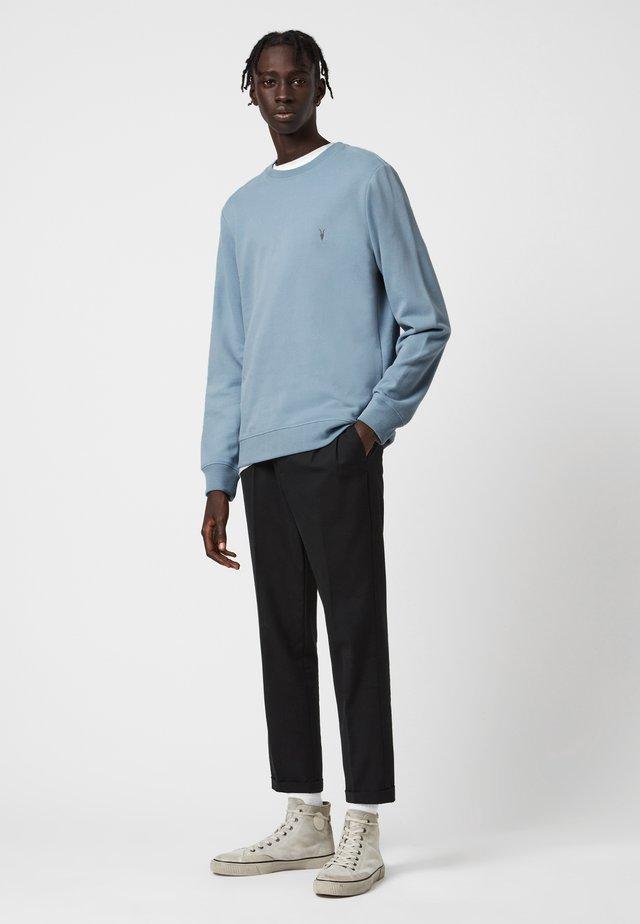 RAVEN  - Sweater - blue