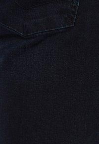 Esprit - Straight leg jeans - dark blue - 4