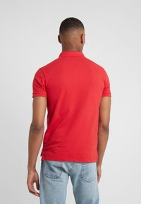 Polo Ralph Lauren - SLIM FIT - Poloshirts - red - 2
