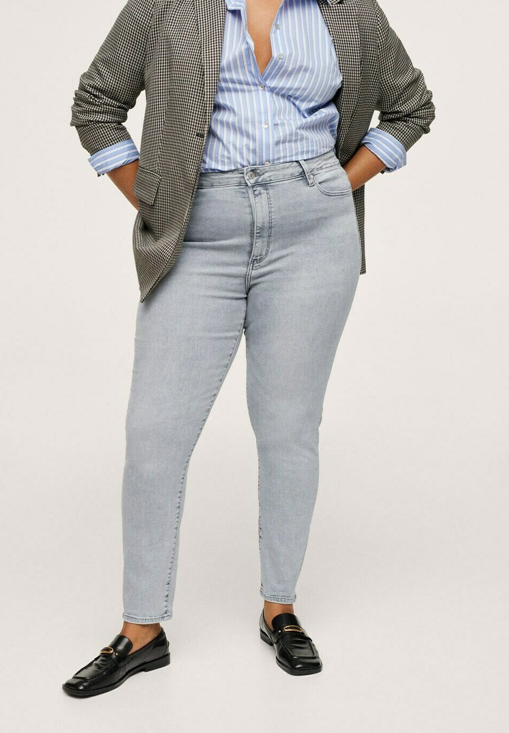 Donna ANNE - Jeans Skinny Fit