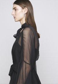 Pinko - SAETTA ABITO - Vestito elegante - black - 6
