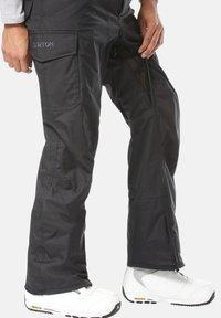 Burton - Snow pants - black - 2