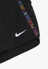 Nike Performance - G NK DRY SPRINTER  - Sports shorts - black/white - 4