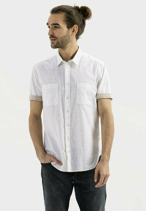 Shirt - broke white