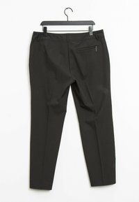 GINA LAURA - Trousers - black - 1
