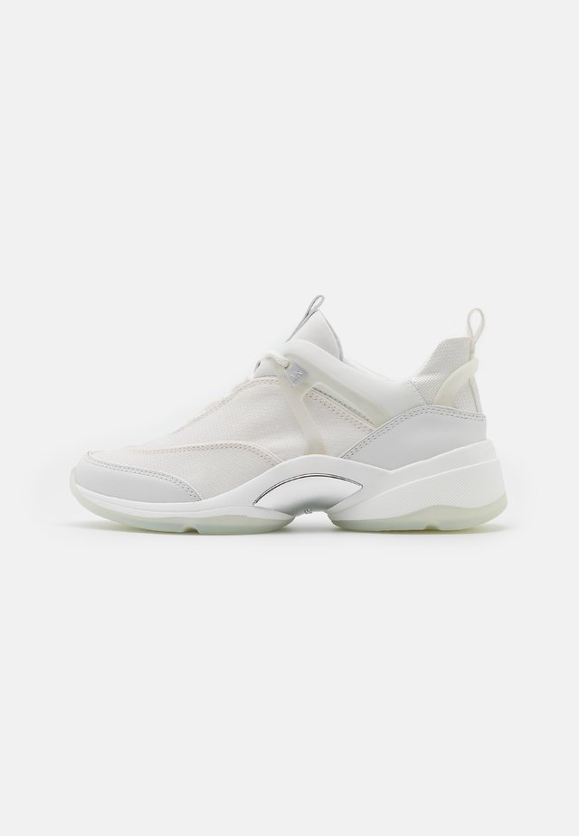 SPARKS TRAINER - Trainers - optic white