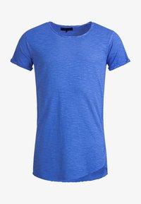 INDICODE JEANS - WILBUR - Print T-shirt - blau - 3