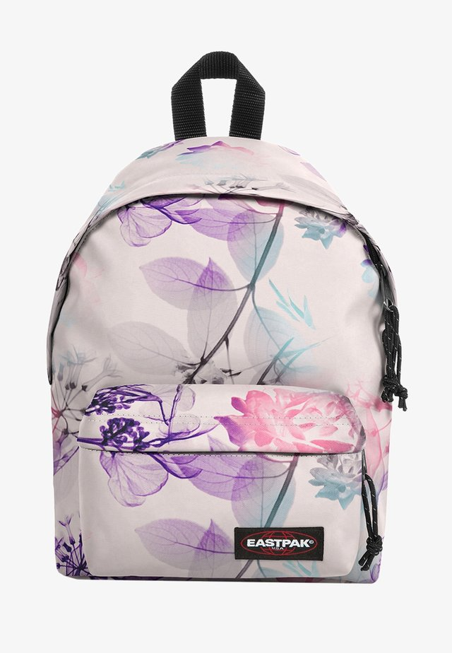 ORBIT/FLOWER-RAY  - Reppu - pink ray