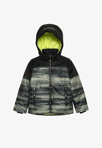 Icepeak - KELLER  - Ski jacket - dark green - 3