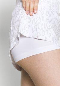 J.LINDEBERG - AMELIE GOLF SKIRT - Sports skirt - grey/white - 3