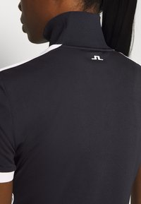 J.LINDEBERG - JULIETTE  - Sports shirt - navy - 4