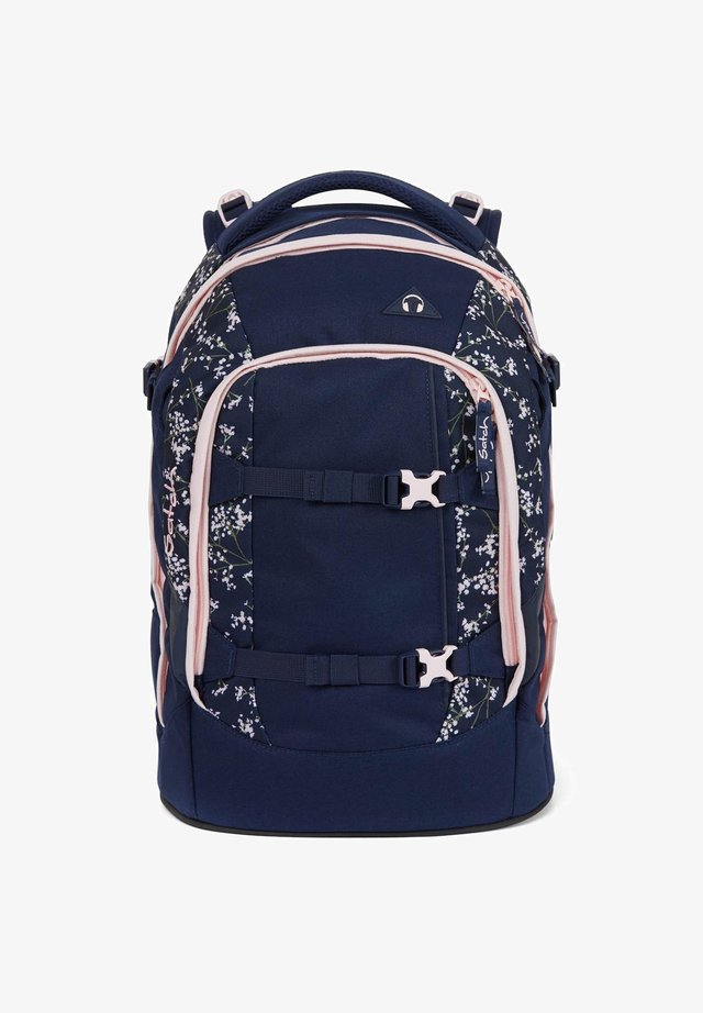 Backpack - bloomy breeze