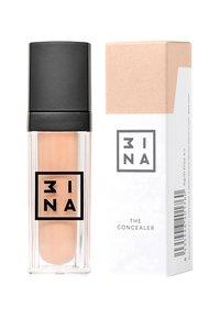 3ina - LIQUID CONCEALER  - Concealer - 102 beige - 1