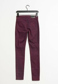 Scotch & Soda - Slim fit jeans - purple - 1