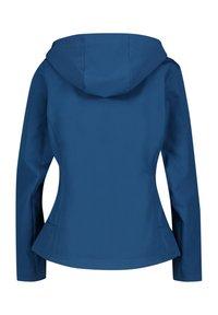 Meru - BREST - Soft shell jacket - blau (296) - 1