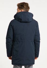 Mo - Winter coat - marine - 2