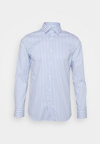 Selected Homme - SLHREGPEN BENT - Formal shirt - bright white - 0