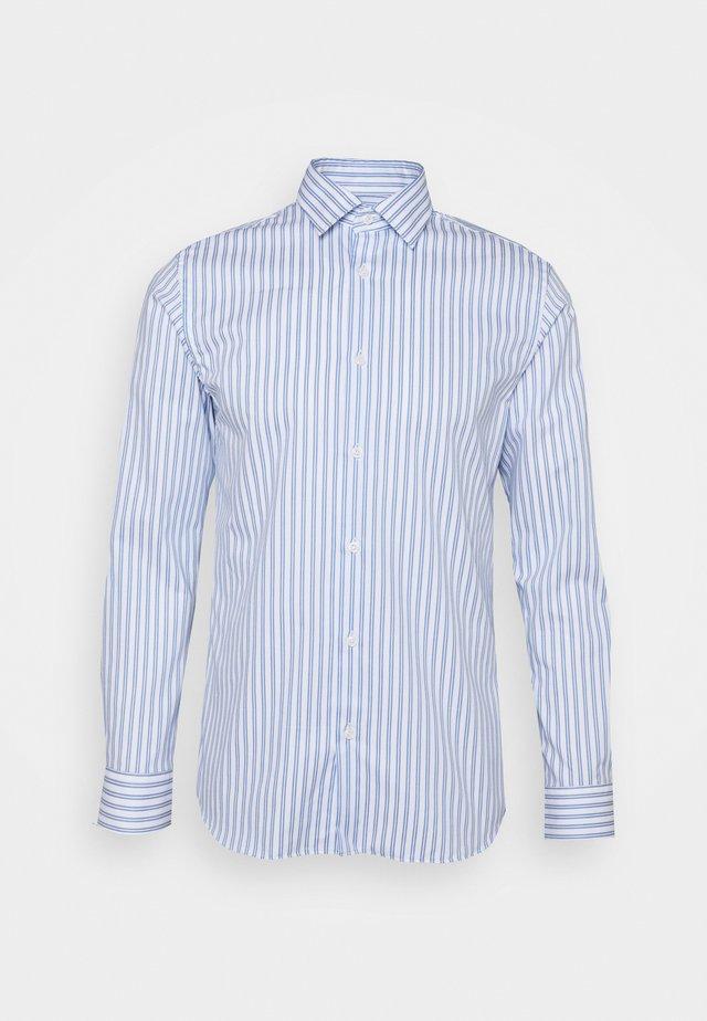 SLHREGPEN BENT - Camicia elegante - bright white