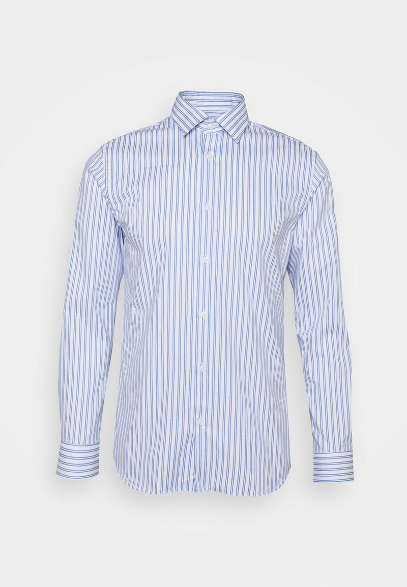 Selected Homme - SLHREGPEN BENT - Formal shirt - bright white
