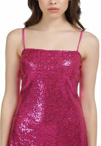 myMo at night - Cocktail dress / Party dress - pink - 3
