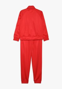 Champion - BACK TO SCHOOL TRACKSUITS FULL ZIP  - Tracksuit - red - 1