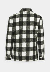 Another Influence - DYLAN JACKET - Summer jacket - black - 1