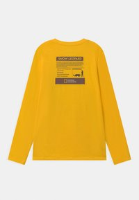 GAP - BOY NATIONAL GEOGRAPHIC ANIMAL - Long sleeved top - radiance - 1