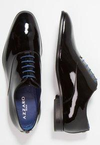 Azzaro - ROSINO - Klassiset nauhakengät - nior - 1