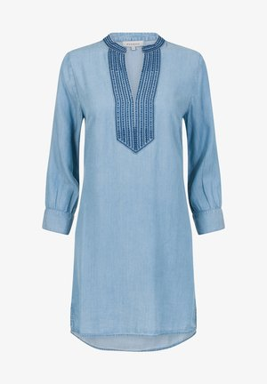 WOVEN TANZY TENCEL - Day dress - light blue